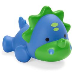 Skip Hop Baby Bath Toy, Light-Up Dino