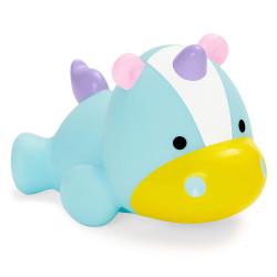 Skip Hop Baby Bath Toy, Light-Up Unicorn