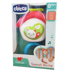 Chicco Toy First Love Sweet Home Musical Box