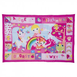 Chicco Toy XXL Fantasy Forest Playmat