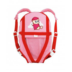 Farlin Baby Cuddler, Pink