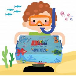 Bitsy Box - Under The Sea