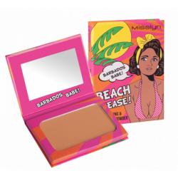 Misslyn Bronzing and Contouring Barbados Babe Powder No.56