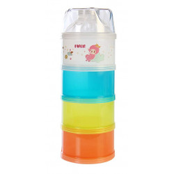 Farlin - Milk Powder Container 4 pcs