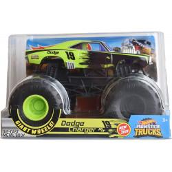 Hot Wheels® Monster Trucks 1:24 Collection