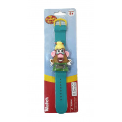 Mr. Potato Head Watch (Assortment)