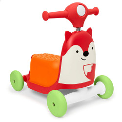 Skip Hop Ride-On, Fox