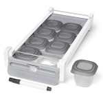 Skip Hop Easy-Store Sliding Tray Set