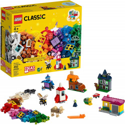 Lego Classic Windows of Creativity 450 Pieces
