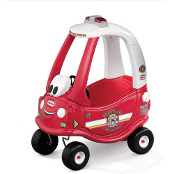 Little Tikes Ride & Rescue Cozy Coupe