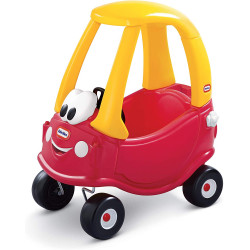 Little Tikes Cozy Coupe Classic, Red