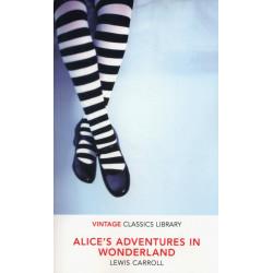 Alice's Adventures in Wonderland,Paperback | 336 pages