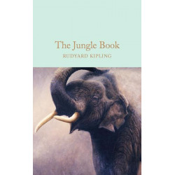 The Jungle Book, Hardcover: 216 pages