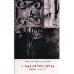 A Tale of Two Cities Paperback | 404 pages