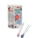 Farlin Parent & Child Nasal Aspirator, Pink
