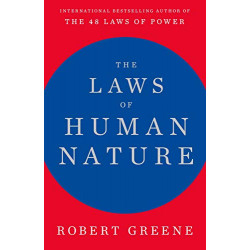 The Laws of Human Nature Kindle Edition,625 pages