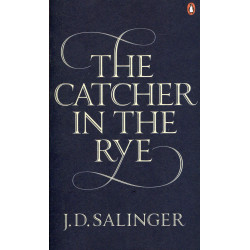 The Catcher in the Rye - Paperback | 240 pages