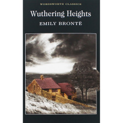 Wuthering Heights,Paperback | 272 pages