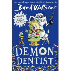 Demon Dentist, Paperback | 448 pages