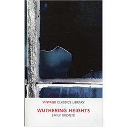 Wuthering Heights,Paperback | 368 pages