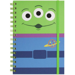 Funko Toy Story A5 Notebook - Aliens