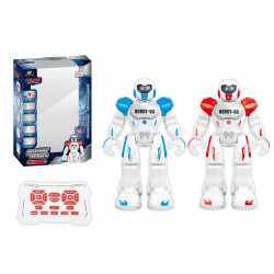 P.JOY POWER MACH RC ROBOT MARS BPC