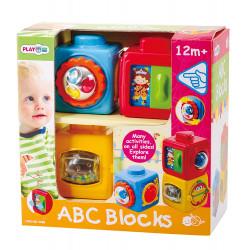 Play Go ABC Blocks