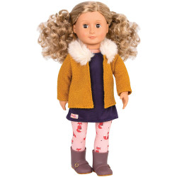 Our Generation 70.31149Z Florence Fashion Doll, Various