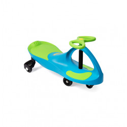 Plasma Car, Assortment