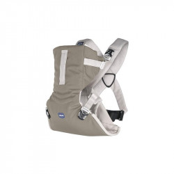 Chicco Easy Fit Baby Carrier - Dark Beige