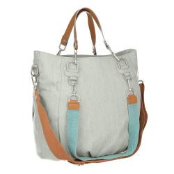 Lassig Mix N Match Bag- L.Grey