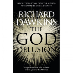 The God Delusion : 10th Anniversary Edition, Paperback | 496 pages