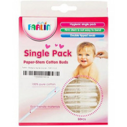 Farlin Cotton Buds 50 pcs