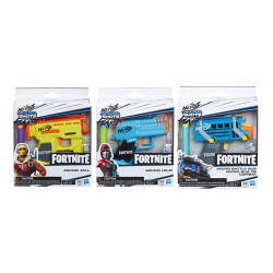 Hasbro Nerf Micro Fortnite, Assortment