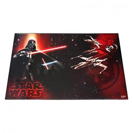 Star Wars Desk Mat 60 x 40 CM