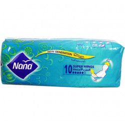 Nana XT Super Wings 10 Large
