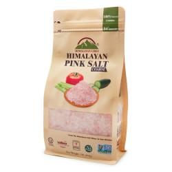 WBM Himalayan Coarse Pink Salt 454g