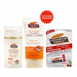 Palmer's Face Care Package Offer