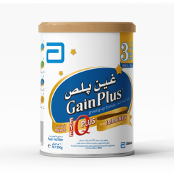 Abbott Similac Gain Plus IQ Stage 3 - 900 g