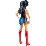 """Mattel DC Justice League Action Wonder Woman Action Figure, 12"""""""