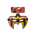 WWE Superstar Mask, Assortment