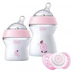 مجموعة الرضاعة ناتشورال فيلينغ من شيكو - زهري