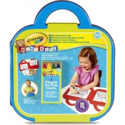 Crayola Mini Kids Dry Erase