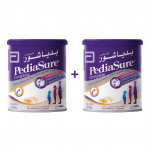 Abbott - Pediasure Complete Nutrition Milk Powder 400gr - Honey ( 2 Tins Free Delivery Offer)