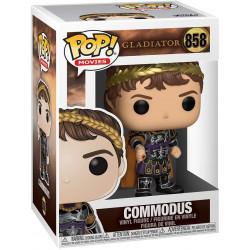 Funko Pop! Movies: Gladiator - Commodus