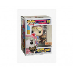 Funko Pop! DC Comics Birds of Prey Harley Quinn Broken Hearted Vinyl Figure - BoxLunch Exclusive