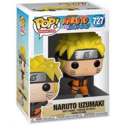 Funko Pop! Animation: Naruto: Shippuden - Naruto (Running)