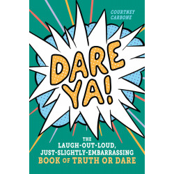 Dare Ya! : The Laugh-Out-Loud, Paperback | 408 pages