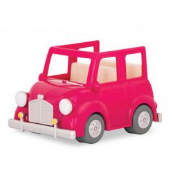 Li'l Woodzeez Breezy Buggy Car