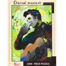 Eternal Moment Puzzle Elvis Presley 1000 Pieces